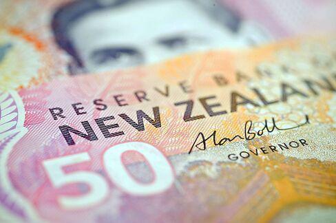 New Zealand Loses AAA Debt Ratings