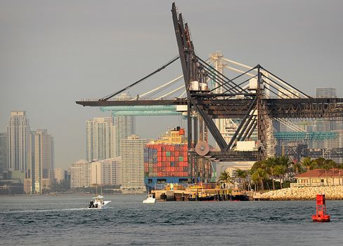 Florida's Global Village Testing Ground for Romney Trade Policy