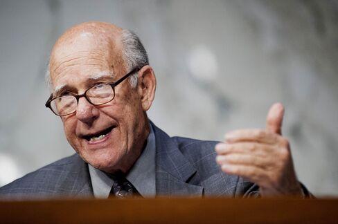 U.S. Senator Pat Roberts