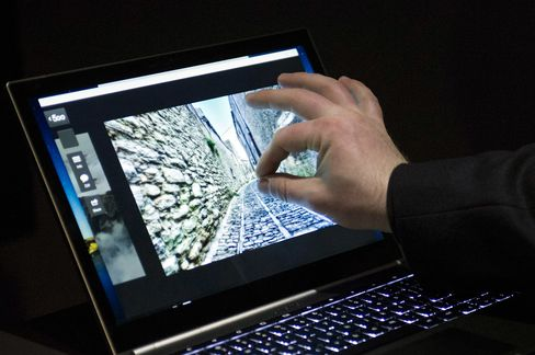 Google Debuts Touchscreen Pixel Chromebook in Hardware Push