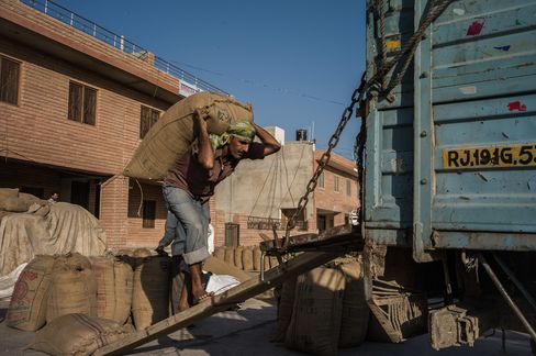 IMF Says India Should Hold Rates on Inflation Threat