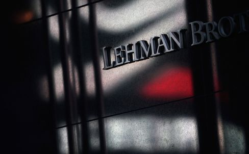 Lehman Recovery Seen as Justifying $2 Billion Bankruptcy Bill