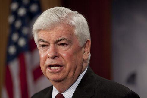 Lawmakers Debate Consumer Agency