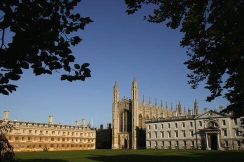 Cambridge Knocks Harvard Off Top in University League