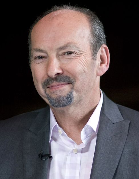 Electronic Arts Inc COO Peter Moore