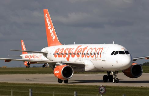 Manchester Airport and EasyJet Aim to Boost Stansted Traffic