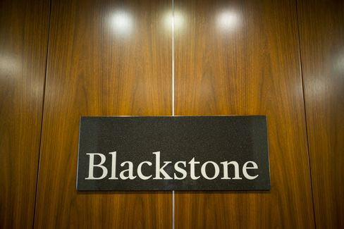 Blackstone Group LP