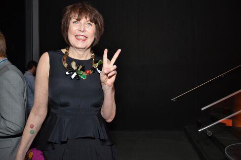 Cindy Sherman at MoMA