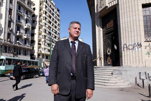 Hamdy El Fakhrany