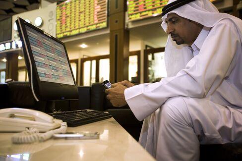 RIM Plans Middle Eastern Retail Push With Dubai Flagship Store