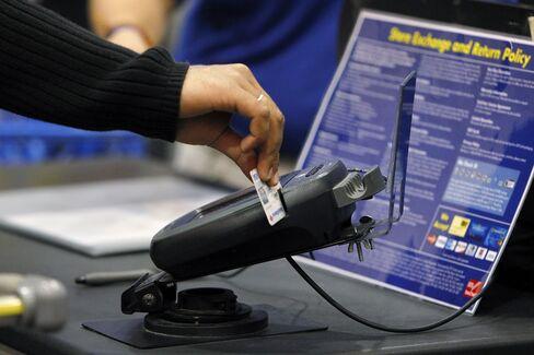 'Swipe' Fee Cap May Force Fees, Job Cuts, Bankers Say