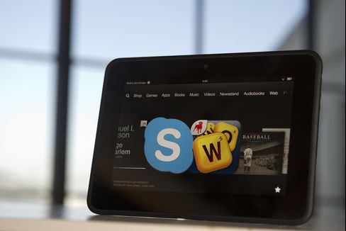 Kindle HD Is Tablet Amazon-Lovers Can Love