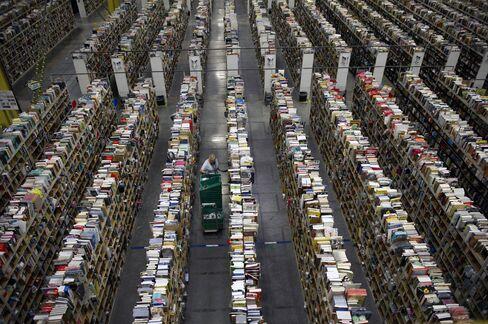 Amazon.com Fulfillment Center in Phoenix