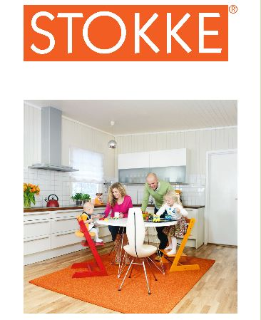 Norway's Stokke 'Tripp Trapp' Highchair Maker Said to Weigh Sale