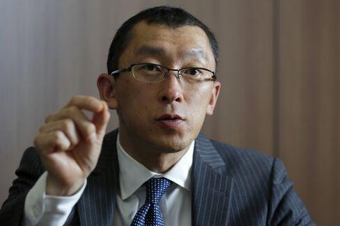 Keisuke Tsumoto