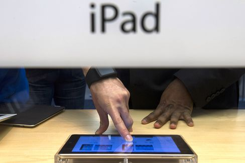 Apple's IPad Shipments, Market Share Surge in Second Quarter
