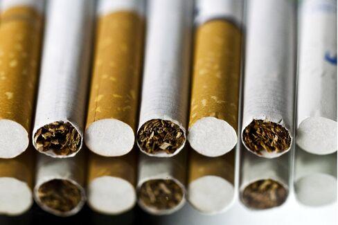 Tobacco Bonds Gain Favor on Potential Steady Income