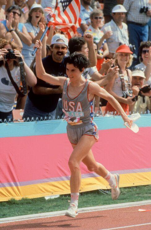 Samuelson to Run Boston Marathon for First Time Since 1993