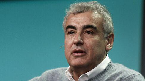 Marc Lasry, billionaire co-founder of Avenue Capital Group. Photographer: Jonathan Alcorn/Bloomberg