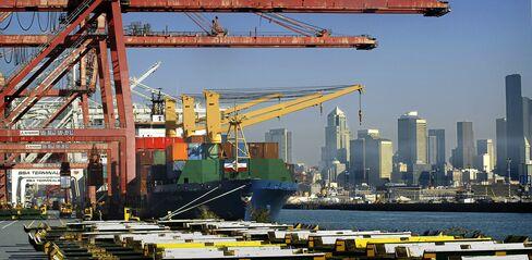 Seattle's Port