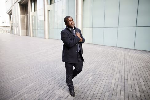 Ex-UBS Trader Adoboli Found Guilty of Fraud by London Jury
