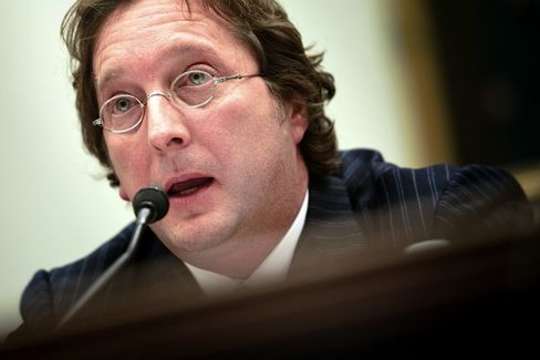 Philip Falcone of Harbinger Capital Partners LLC