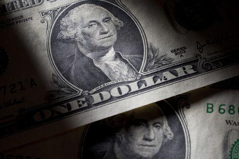 Best Photos of 2011 - U.S. Dollar