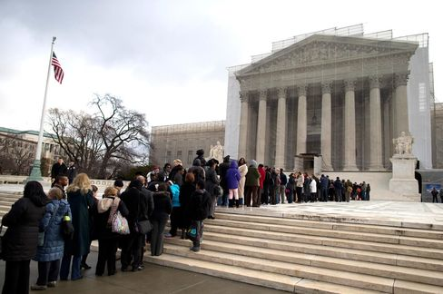 Voting Rights Act Questioned as High Court Weighs Rollback