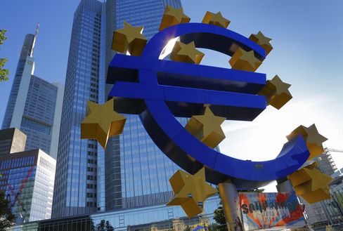 Traders Diverge Most in 13 Months From Strategists on Euro Gain