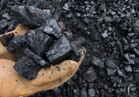 Patriot Coal Files for Bankruptcy Protection in New York