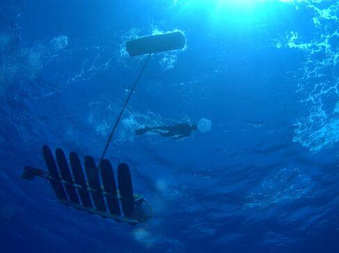 Liquid Robotics Lures BP, Navy, NOAA