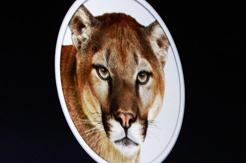 Apple Mountain Lion Downloads Exceed 3 Million in Four Days