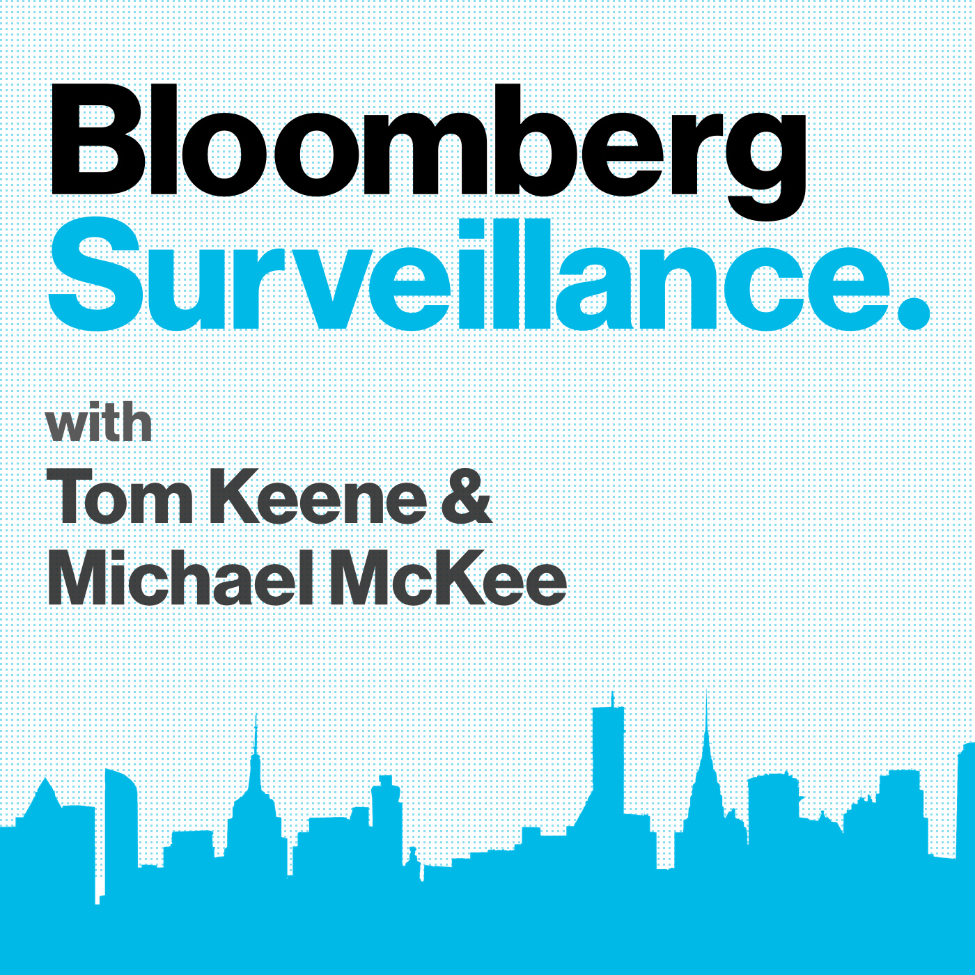 Rss feed from bloomberg
