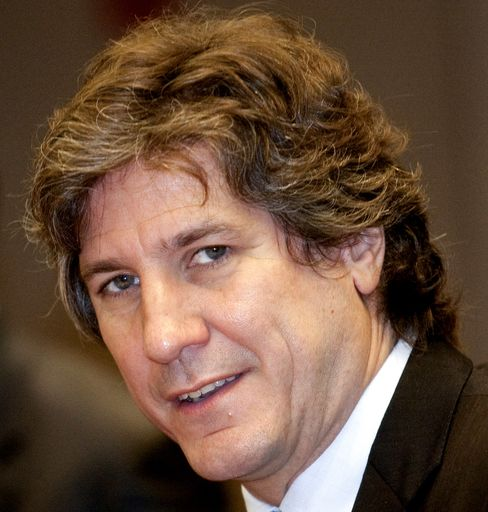 Argentine 2012 Bond Is BofA Choice