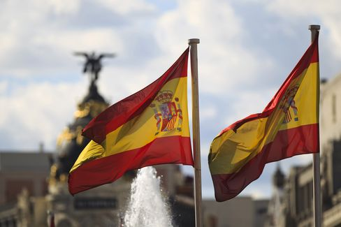 Spain Keeps Moody's Investment-Grade Rating on ECB Bond Plan