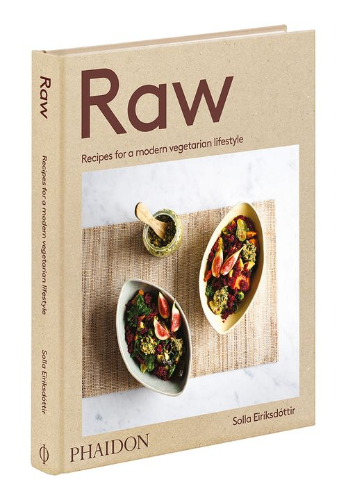 Love For Raw Food - A Modern Pioneer