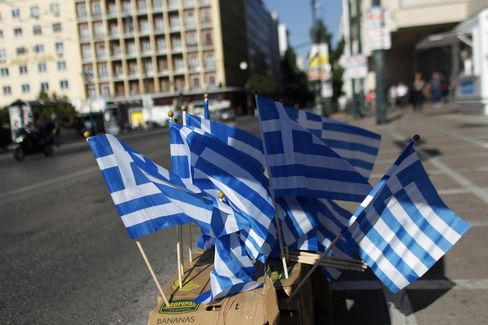 Greek Aid Payment Call Won't Be Made Next Week, EU Official Says