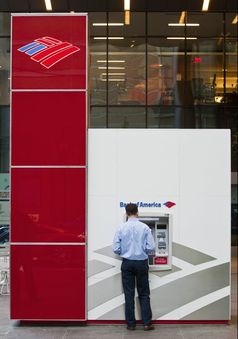 BofA Says Some Clients' Debit-Card Accounts Were Compromised