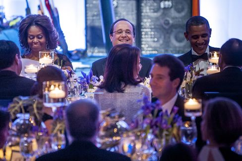 Official State Dinner