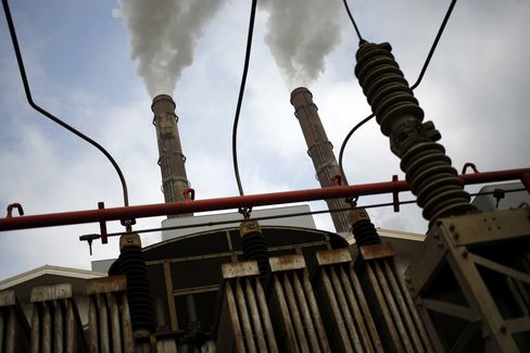 Obama Said to Ban New Coal Plants Without Costly Carbon Controls