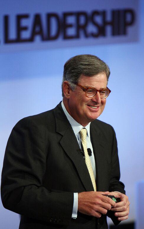 IBM CEO Sam Palmisano