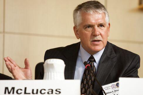 William McLucas