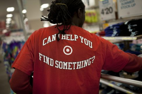 Target's Hiring Poised to Roil Domestic Retail