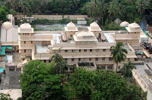 Lincoln House in Mumbai.
