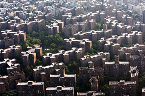 Stuyvesant Town Settlement Clears Path to Sale of NYC Property