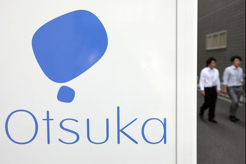 Stalling Sales May Give Otsuka Edge With Cure for TB Superbugs