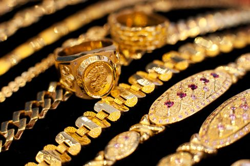 Gold Traders Most Bullish Since July