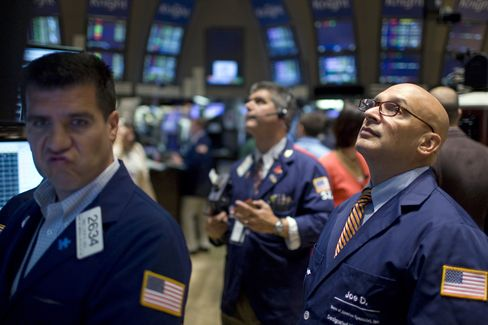 U.S. Stocks Little Changed