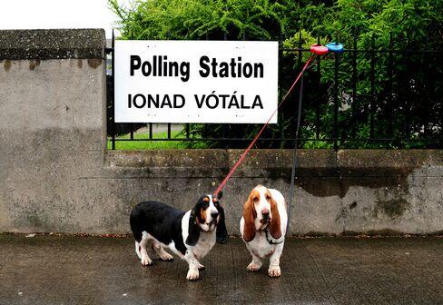 Irish Vote on European Fiscal Treaty as Debt Crisis Deepens