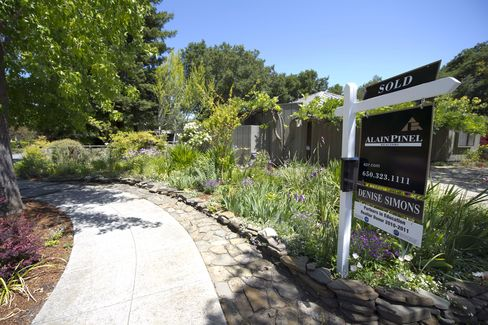 IPOs Boost Silicon Valley Million-Dollar Homes